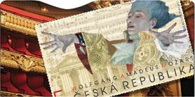 Pismenove znamky / Future Stamps