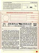 邮集欣赏:《纸张与印刷史》 - 谷雨 - 一壶清茶 三五知己