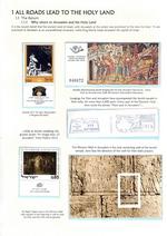 邮集《犹太民族的家园 - 为生存而挣扎》 - 谷雨 - 一壶清茶 三五知己