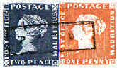 Philately and Numismatic
