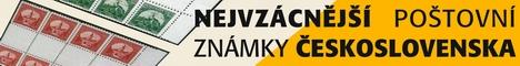 Kniha Nejvzáčnější známky Československa ve sbírce Ludvíka Pytlíčka