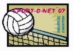 INTERNTIONAL PHILATELIC EXHIBITION SPORT-O-NET'07 / ENTER